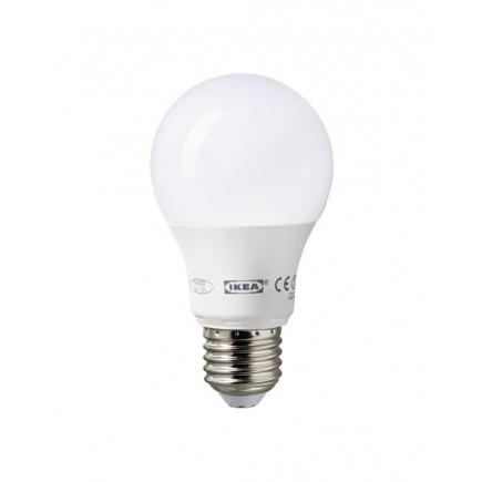 Bóng đèn led IKEA LEDARE E27 600lm