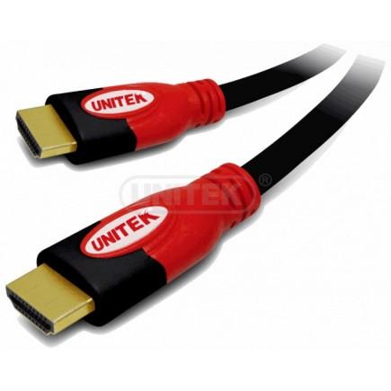 CÁP HDMI 2M UNITEK Y-C138