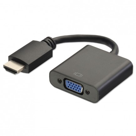 CÁP CHUYỂN ĐỔI HDMI TO VGA