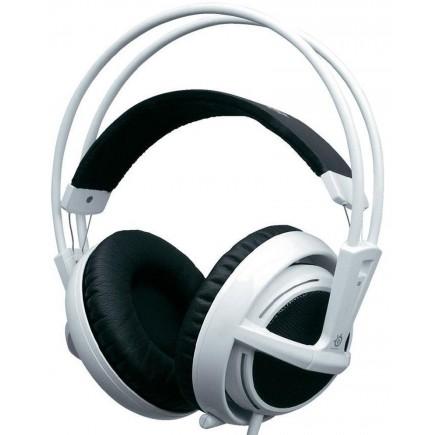 Tai nghe SteelSeries Siberia Neckband Headset (white)