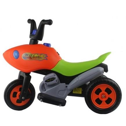 Xe máy điện 3 bánh trẻ em 3013