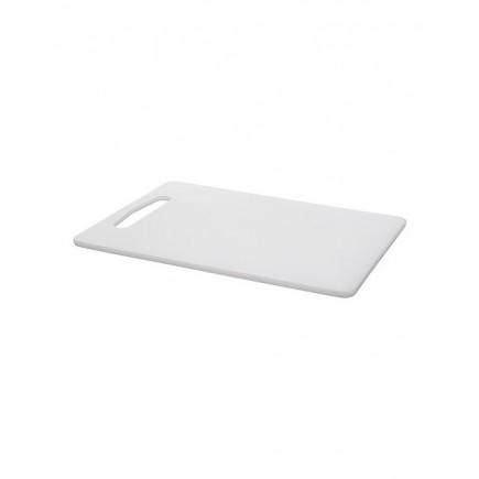 Thớt nhựa IKEA LEGITIM (trắng)
