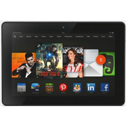 Máy tính bảng Kindle Fire HDX 8.9 64GB Multi-Touch, Wifi