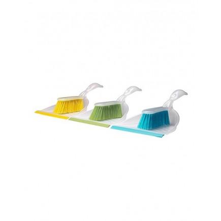 Bộ chổi và hót IKEA BLASKA (1 bộ)