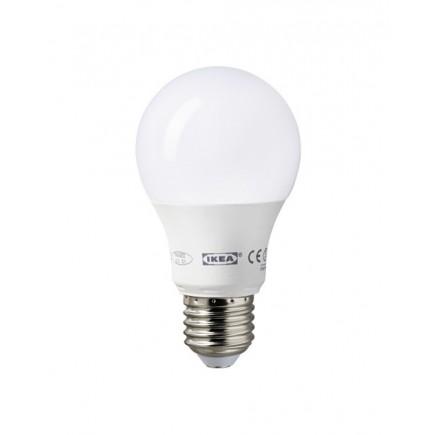 Bóng đèn led IKEA LEDARE E27 400lm