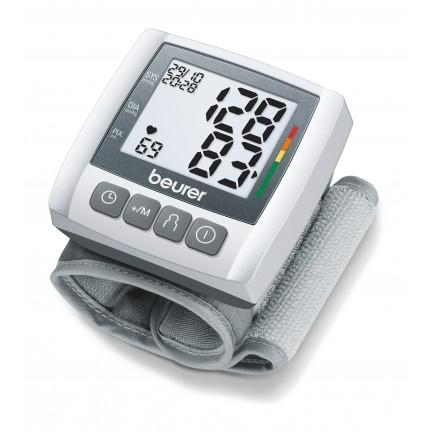 Máy đo huyết áp cổ tay Beure BC30