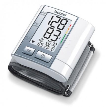 Máy đo huyết áp cổ tay Beurer BC 40