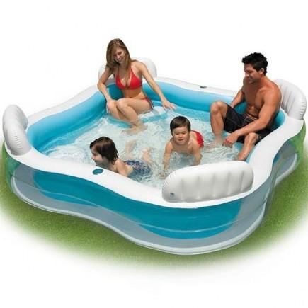 Bể bơi phao gia đình Intex 56475
