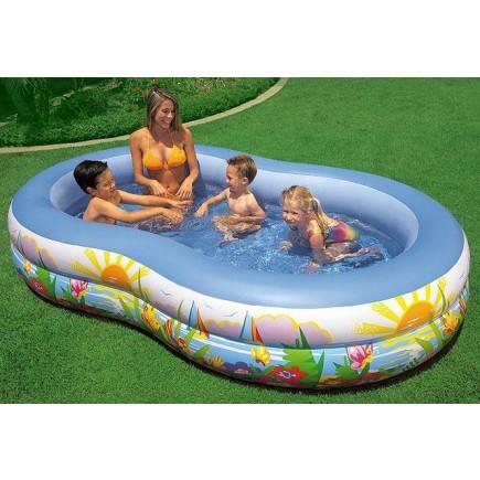 Bể bơi phao gia đình Intex 56490