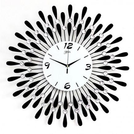 Đồng hồ trang trí cao cấp JT1301LA