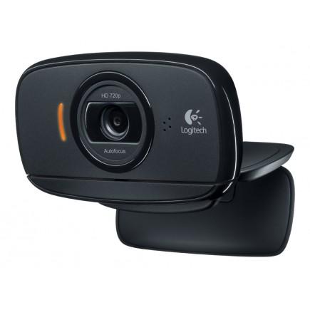 Webcam Logitech B525