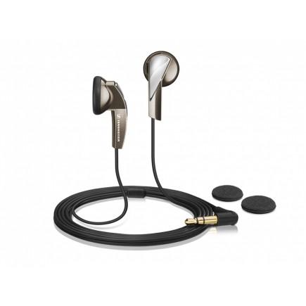 Tai nghe Sennheiser MX 365 - Brown