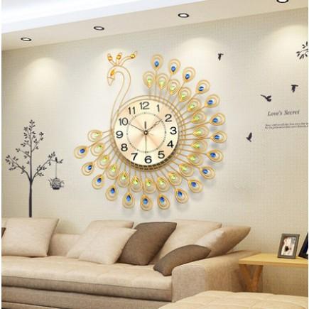 Đồng hồ phòng khách JT1381G