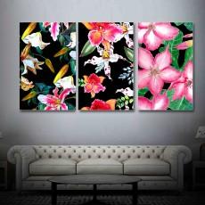 Tranh Canvas  treo tường, tranh trang trí CVS08B