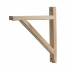 Chân consonle - Giá đỡ treo tường IKEA EKBY VALTER (2 chiếc)