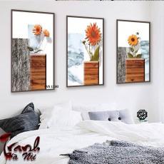 Tranh Canvas  treo tường, tranh trang trí CVS1130