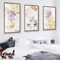 Tranh Canvas  treo tường, tranh trang trí CVS1132