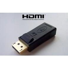 Đầu chuyển Displayport to HDMI