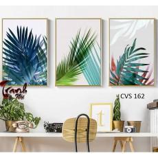 Tranh Canvas  treo tường, tranh trang trí CVS162