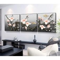 Tranh Canvas, tranh treo tường trang trí CVS1759