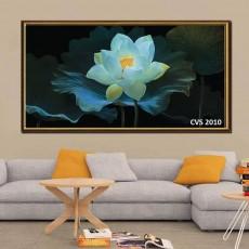 Tranh  Canvas  treo tường phong cảnh CVS2010