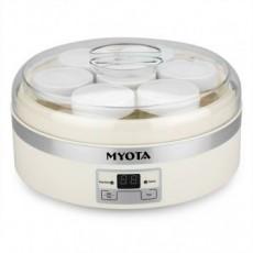 Máy làm sữa chua Myota - 7 cốc