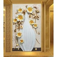 Tranh treo tường nghệ thuật DH2404A (40cmx60cm)