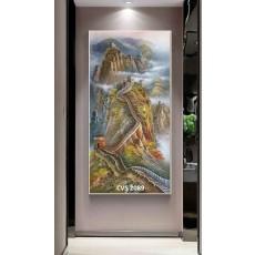 Tranh Canvas, tranh treo tường nghệ thuật CVS2089