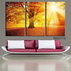 Tranh treo tường phong cảnh DH2577A