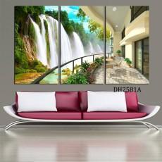 Tranh treo tường phong cảnh DH2581A