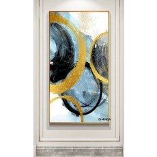 Tranh Canvas, tranh treo tường nghệ thuật CVS21B