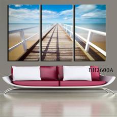 Tranh treo tường phong cảnh DH2600A