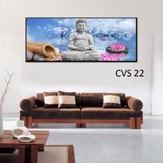 Tranh Scandinavian treo tường nghệ thuật CVS22