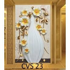 Tranh Scandinavian treo tường nghệ thuật CVS23