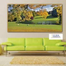 Tranh  Canvas  treo tường phong cảnh CVS3016