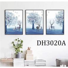 Tranh treo tường nghệ thuật DH3020A