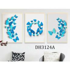 Tranh treo tường nghệ thuật DH3124A