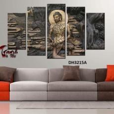 Tranh nghệ thuật đức phật DH3215A