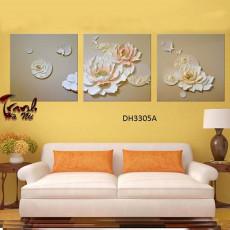 Tranh treo tường nghệ thuật DH3305A