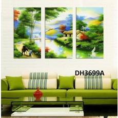 Tranh treo tường phong cảnh DH3699A