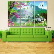 Tranh treo tường phong cảnh DH2330A