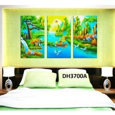 Tranh treo tường phong cảnh DH3700A