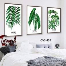 Tranh Scandinavian treo tường nghệ thuật CVS457