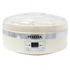 Máy làm sữa chua Myota - 9 cốc