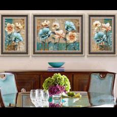 Tranh Canvas, tranh treo tường trang trí CVS061B