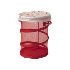 Túi đựng đồ chơi trẻ em IKEA KUSINER màu đỏ