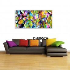 Tranh treo tường nghệ thuật DH3652A