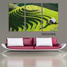 Tranh treo tường phong cảnh DH2698A
