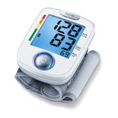 Máy đo huyết áp cổ tay Beurer BC 44