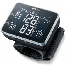 Máy đo huyết áp cổ tay cảm biến Beurer BC58